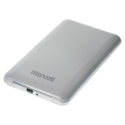 HDD Extern 2.5 inch Maxell E-Series 500GB White 3.0