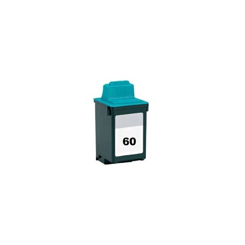 Cartus compatibil 17G0060 Lexmark 60 Color