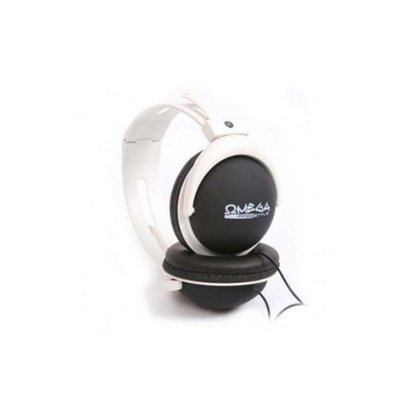 Casti Freestyle FH0200B cu microfon