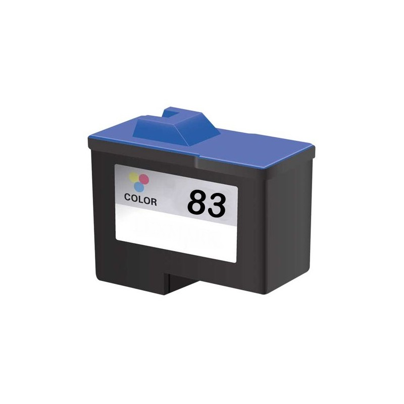 Cartus compatibil 18LX042E Lexmark 83 Color