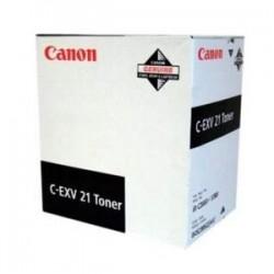 Toner original Canon C-EXV21BK Black