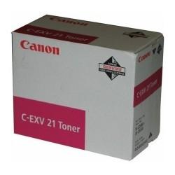 Toner original Canon C-EXV21M Magenta