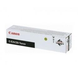 Toner original Canon C-EXV29BK Black pentru IRC5030 IRC5035