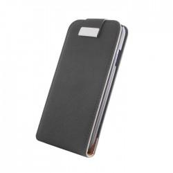 Husa piele artificiala pentru Sony Xperia M