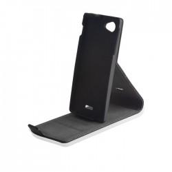 Husa cu stand pentru Nokia 930 culoare negru