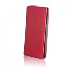 Husa cu stand LG Swift L3 II culoare rosu