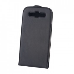 Flip Premium Huawei G750 Negru