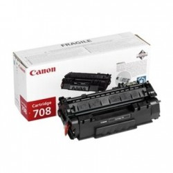 Toner original Canon CRG-708 pentru LBP-3300