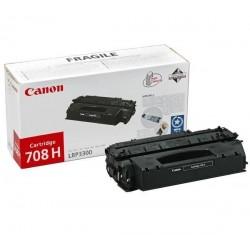Toner original Canon CRG-708H XXL pentru LBP-3300