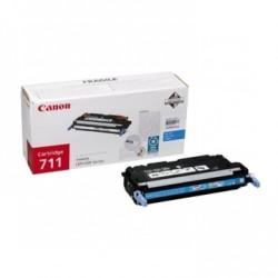 Toner original Canon CRG-711C Cyan pentru LBP-5300 LBP-5360