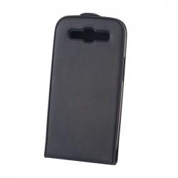 Flip Premium Huawei Y300 Negru