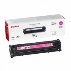 Toner original Canon CRG716M Magenta pentru LBP5050 LBP5050N