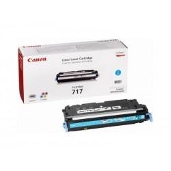 Toner original Canon CRG-717C Cyan pentru MF8450 MF9130 MF9170
