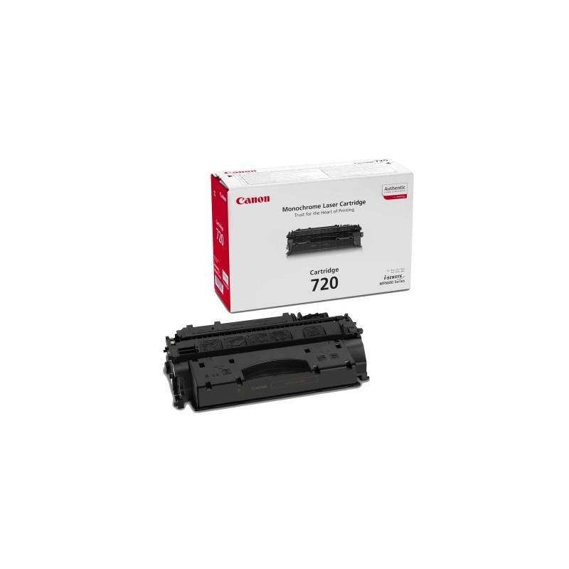 Toner original Canon CRG-720 Black pentru MF 6680