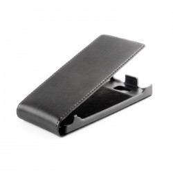Flip Premium Nokia 701 Negru