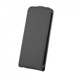 Flip Premium Sony Xperia U Negru