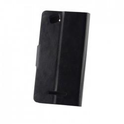 Husa din piele ecologica Smart Style HTC Desire 500