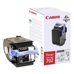 Toner original Canon EP-702BK Black pentru LBP5960 LBP5970 LBP5975