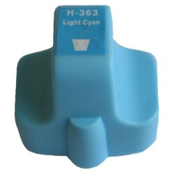 Cartus LIGHT CYAN HP 363 compatibil C8774 HP363LC