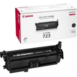Toner original Canon CRG-723BK Black pentru LBP7750CDN
