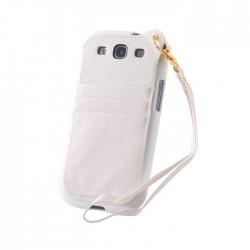 Husa tip buzunar pentru Samsung Galaxy S5