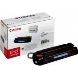 Toner original Canon EP 27 pentru LBP 3200 MF3220 MF3240 MF5730 MF5750 MF5770