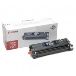 Toner original Canon EP-701B pentru LBP 5200