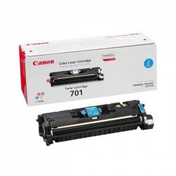 Toner original Canon EP-701C pentru LBP 5200