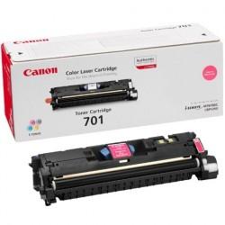Toner original Canon EP-701M pentru LBP 5200
