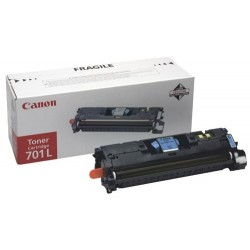 Toner original Canon EP-701LC pentru LBP 5200