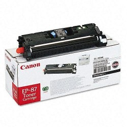 Toner original Canon EP-87BK pentru LBP 2410