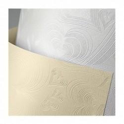 Carton texturat Love A4 pentru laser 220g