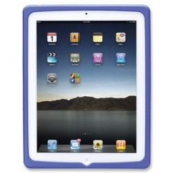 Husa Manhattan iPad Slip-Fit Design Gravat Laser