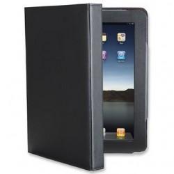 Husa Manhattan iPad cu tastatura Bluetooth Neagra