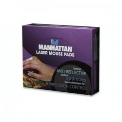 Set Mouse Pad Manhattan 24 bucati