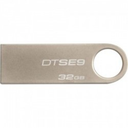 Memorie Flash Kingston DTSE9 32GB USB Champagne