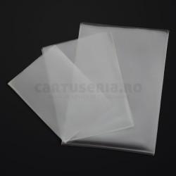 Punga ambalaj pachet 200 bucati transparente