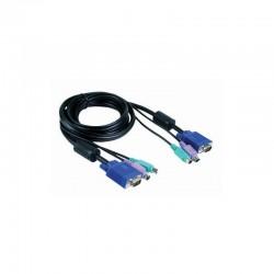 Cablu pentru Switch DKVM-2, DKVM-4, DKVM-8E & DKVM-16