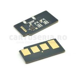 Chip compatibil toner Samsung MLT-D1052S fata spate