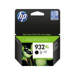 Cartus HP-932XL Original HP932XL Black