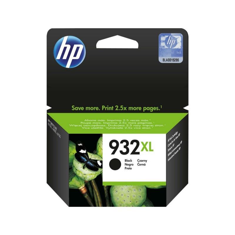 Cartus HP-932XL Original HP932XL Black