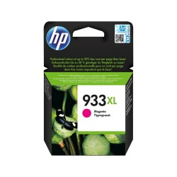 Cartus HP-933MXL Original HP933XL Magenta