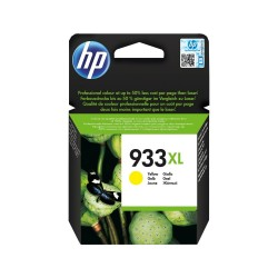Cartus HP-933YXL Original HP933XL Yellow