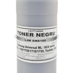 Toner praf pentru Samsung SCX4600 SCX4623 eticheta