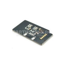 Chip pentru Xerox 106R01487 spate