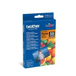 Brother Premium Plus Glossy 10x15 cm hartie foto 260g