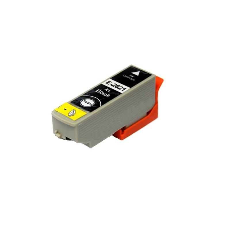 Cartus SP-T2621 compatibil Epson 26XL-BK