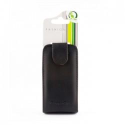 Husa Flip GreenGo pentru smartpnone HTC Rhyme