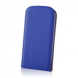Husa Flip DeLuxe pentru LG L Fino D290n