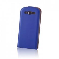 Husa flip cu buzunar carduri pentru Sony Xperia L